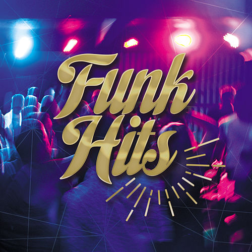 Funk Hits de Various Artists