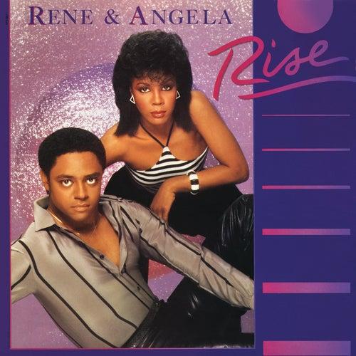 Rise by Rene & Angela