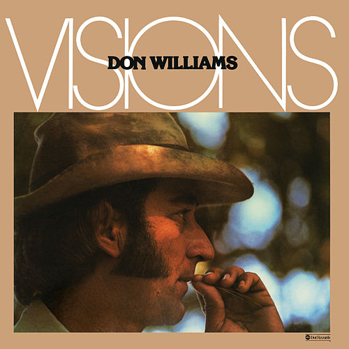 Visions by Don Williams