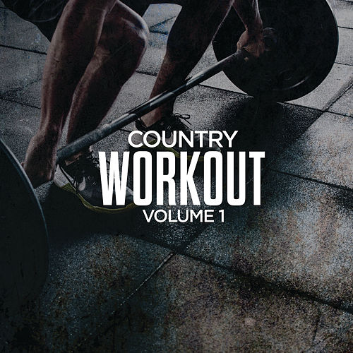 Country Workout, Volume 1 de Various Artists