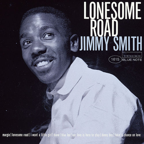 Lonesome Road de Jimmy Smith
