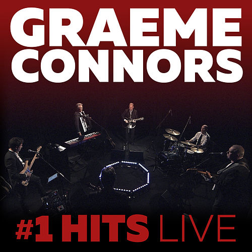 #1 Hits Live by Graeme Connors
