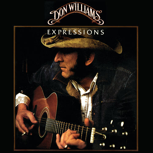 Expressions by Don Williams