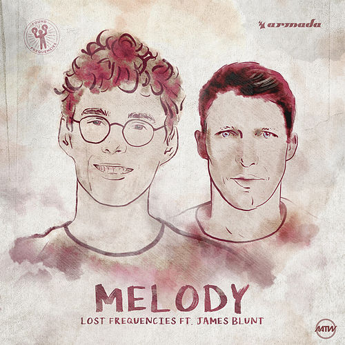 Melody by Lost Frequencies