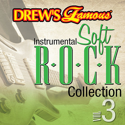 Drew's Famous Instrumental Soft Rock Collection (Vol. 3) by Victory