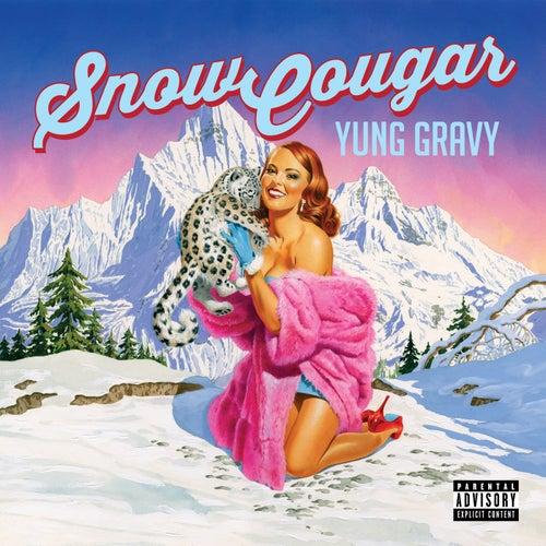 Snow Cougar von Yung Gravy