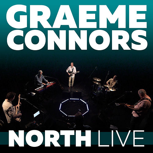 North Live by Graeme Connors