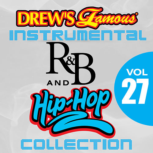 Drew's Famous Instrumental R&B And Hip-Hop Collection (Vol. 27) by Victory