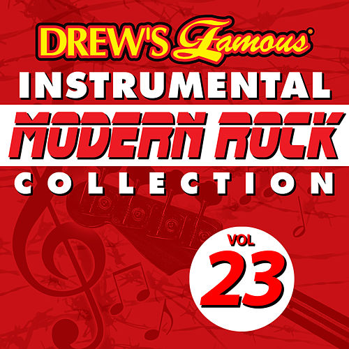 Drew's Famous Instrumental Modern Rock Collection (Vol. 23) by Victory