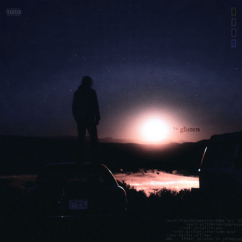glisten by Jeremy Zucker