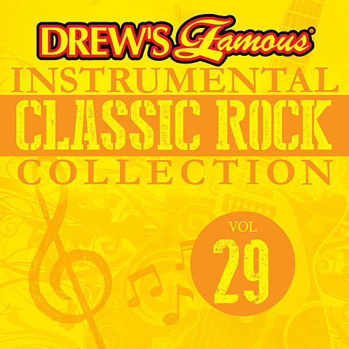 Drew's Famous Instrumental Classic Rock Collection (Vol. 29) by Victory