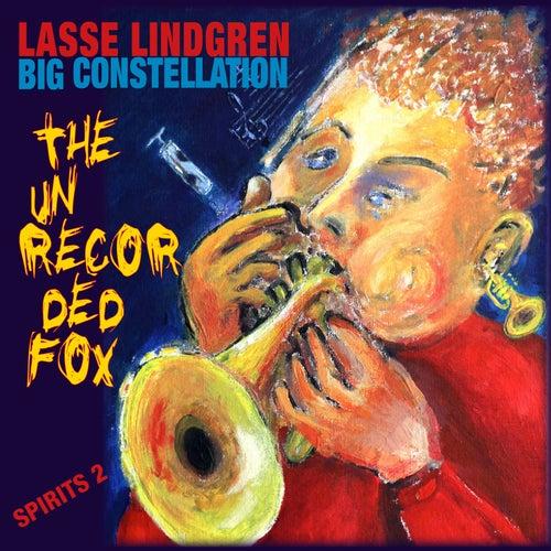 The Unrecorded Fox by Lasse Lindgren Big Constellation