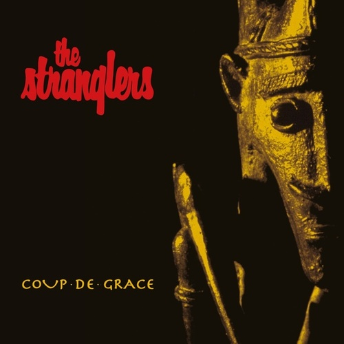Coup De Grace von The Stranglers