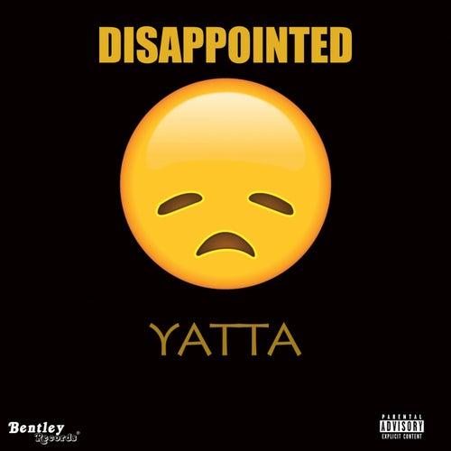 Disappointed von Yatta