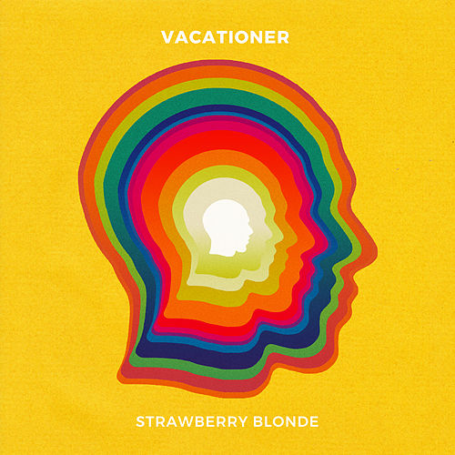 Strawberry Blonde von Vacationer