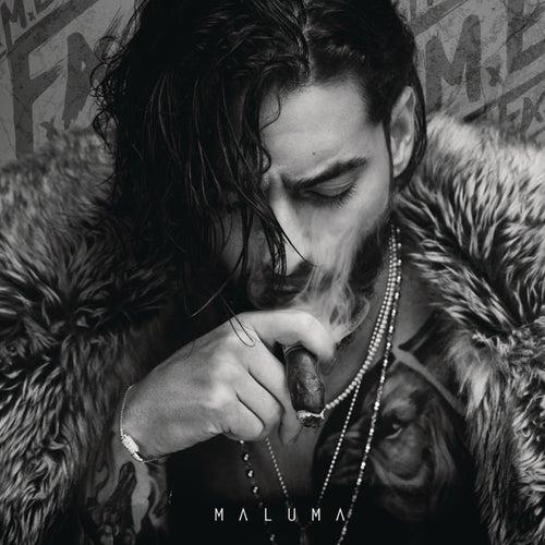 F.A.M.E. von Maluma