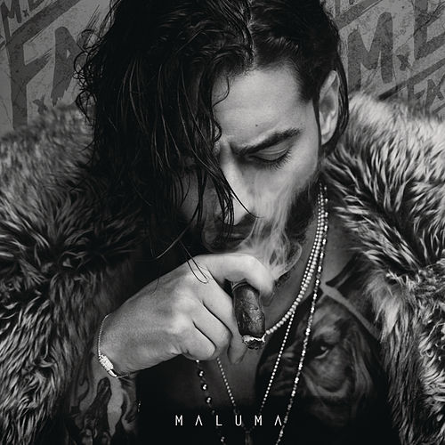 F.A.M.E. van Maluma