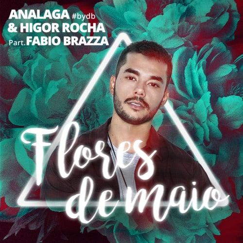 Flores de maio (Participação especial de Fabio Brazza) by Analaga