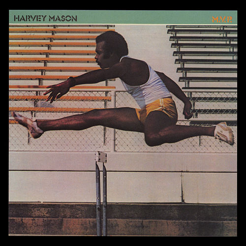 M.V.P. (Expanded Edition) de Harvey Mason