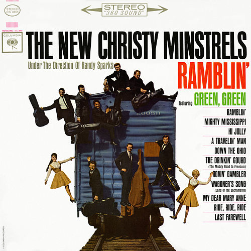 Ramblin (Expanded Edition) by The New Christy Minstrels