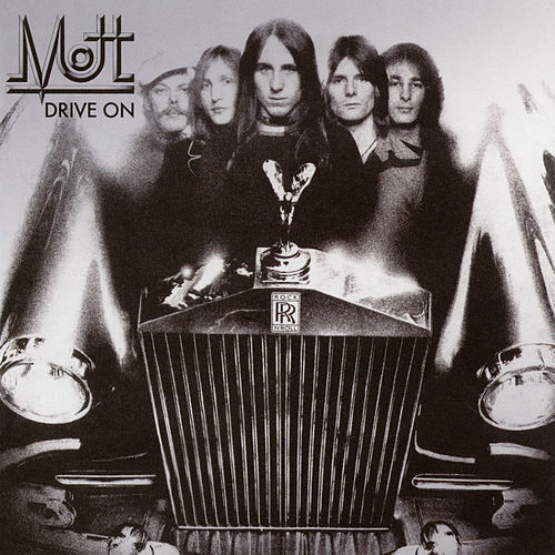 Drive On (Expanded Edition) by Mott the Hoople