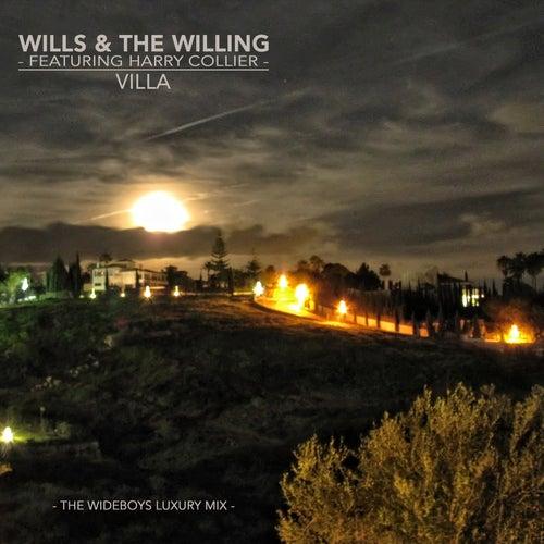 Villa de Wills & The Willing