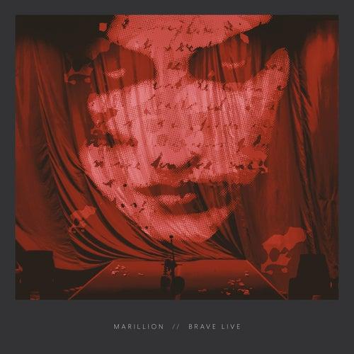 Brave Live de Marillion