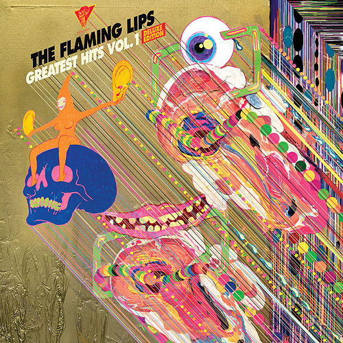 The Captain de The Flaming Lips