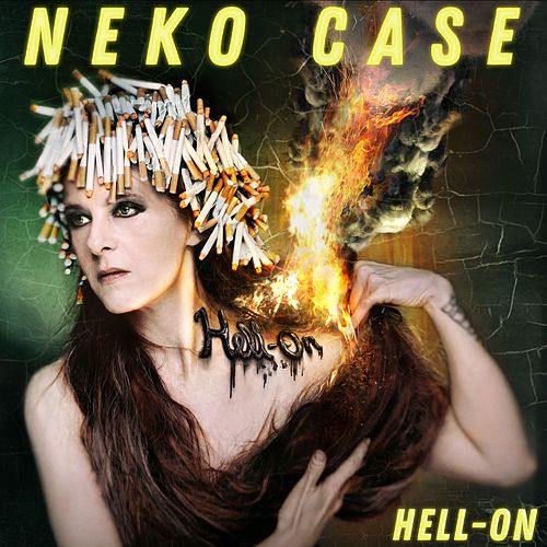 Curse of the I-5 Corridor de Neko Case