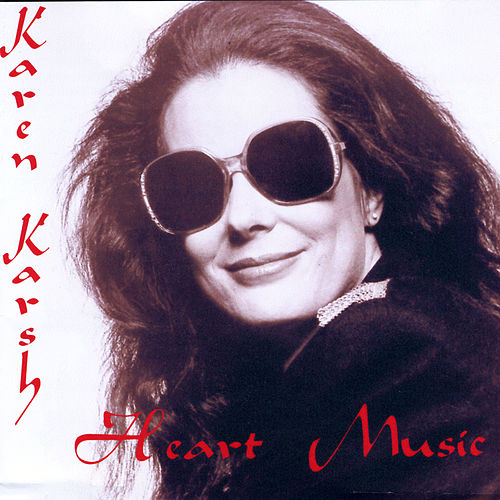 Heart Music by Karen Karsh
