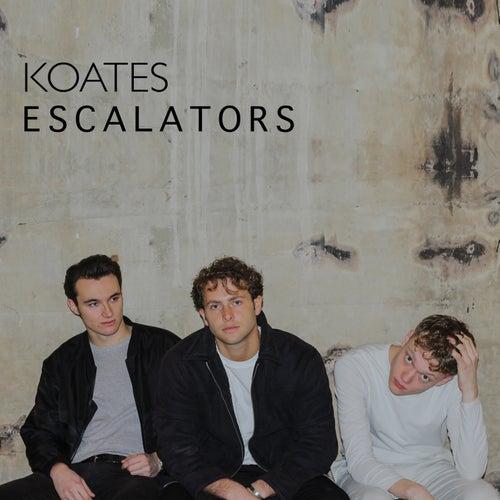 Escalators by Koates