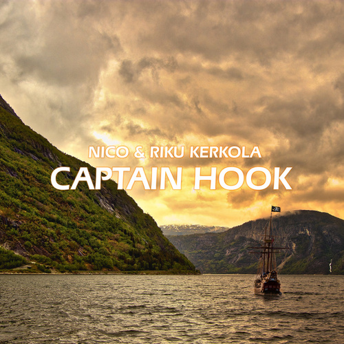 Captain Hook von Nico