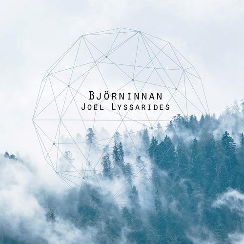 Björninnan by Joel Lyssarides