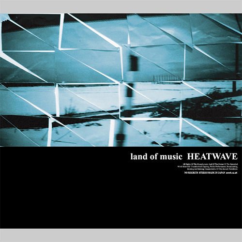 Land of Music de Heatwave