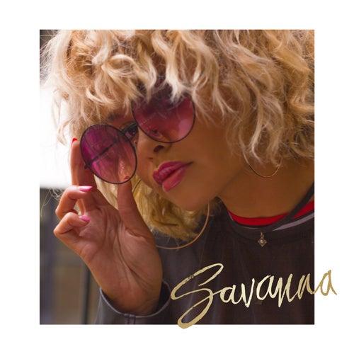 Bye Bye by Savanna