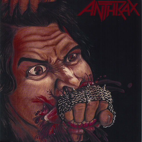 Fistful Of Metal de Anthrax