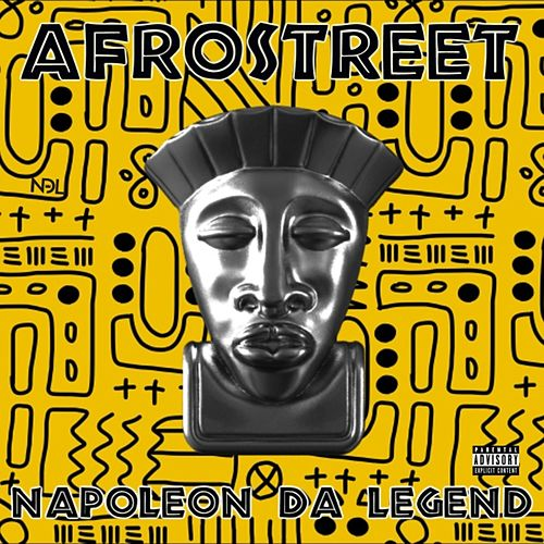 Afrostreet by Napoleon Da Legend