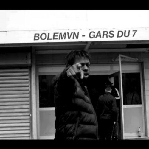 Gars du 7 de Bolémvn