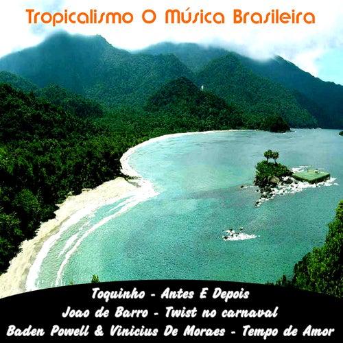Tropicalismo o Música  Brasileira de Various Artists