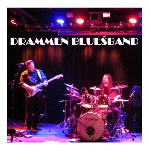 Red House (Live) [feat. Øyvind Andersen] von Drammen Bluesband