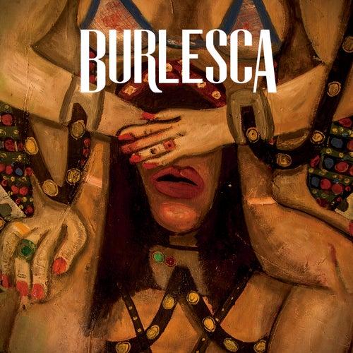 Burlesca de Burlesca
