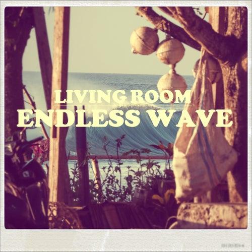 Endless Wave von Living Room