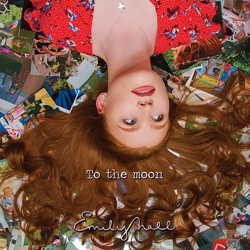 To the Moon von Emily Hall
