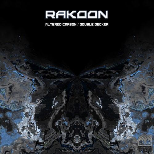Altered Carbon / Double Decker de Rakoon