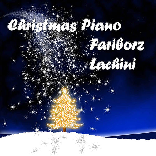 Christmas Piano by Fariborz Lachini