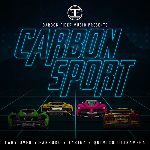 Carbon Sport by Farruko and Farina Lary Over