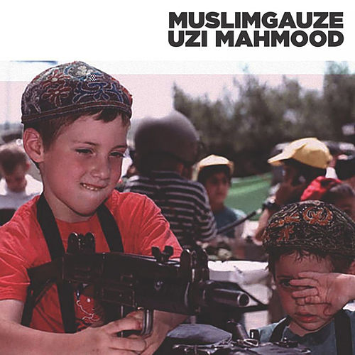 Uzi Mahmood by Muslimgauze