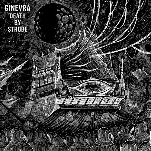 Death by Strobe by Ginevra