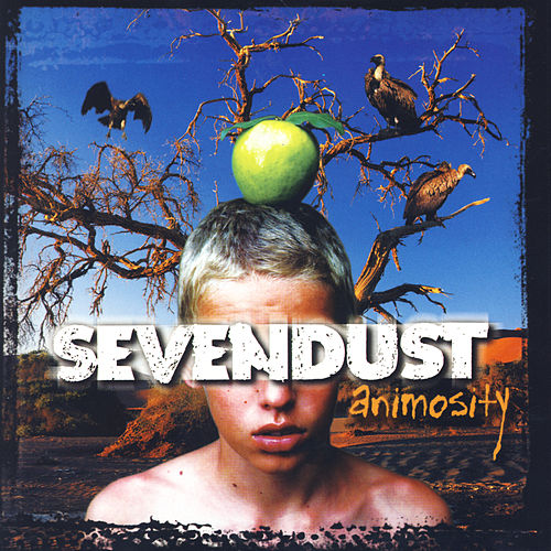 Animosity - Clean by Sevendust