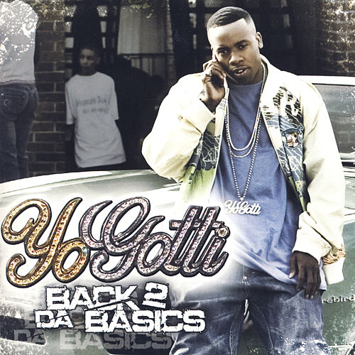 Back 2 Da Basics - Clean de Yo Gotti